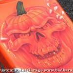 airbrush scull 27 150x150 - Real Flames and Skulls Obsession...