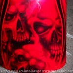 airbrush scull 29 150x150 - Real Flames and Skulls Obsession...