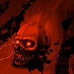 airbrush scull 38 150x150 - Real Flames and Skulls Obsession...