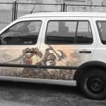 011 150x150 - Car Airbrush in Photoshop