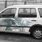 02 150x150 - Car Airbrush in Photoshop