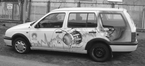 Sound 1 500x228 - Car Airbrush in Photoshop