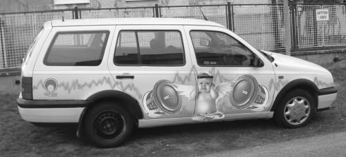 Sound 2 500x228 - Car Airbrush in Photoshop