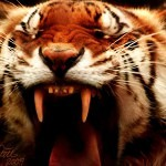 Tigers Rferences 22 150x150 - Airbrush Fire Reference Pictures Pack to Download