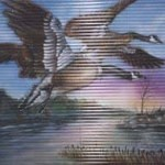 airbrush venetian blinds 3 150x150 - Airbrush Venetian Blinds - Douglass Asselstine
