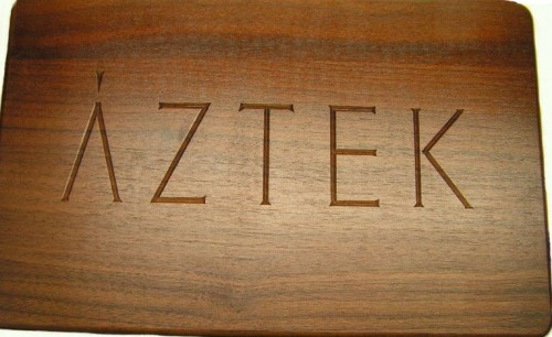 aztek 7778 wood box 500x306 Aztek Airbrush Review (7778) image on AirbrushDOC