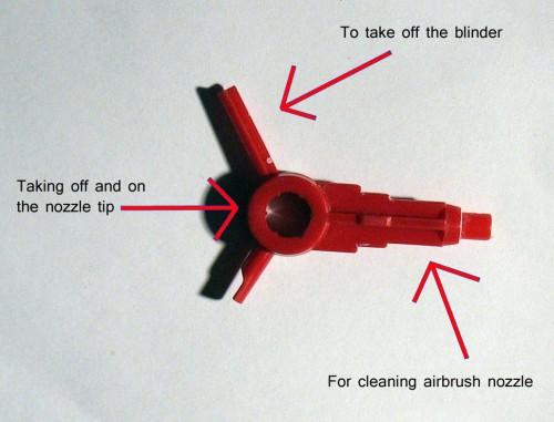 aztek key1 500x381 - Aztek Airbrush Review (7778)