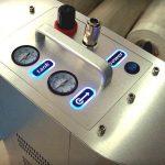 dyi two compressor2 150x150 - DIY: Homemade Airbrush Compressor