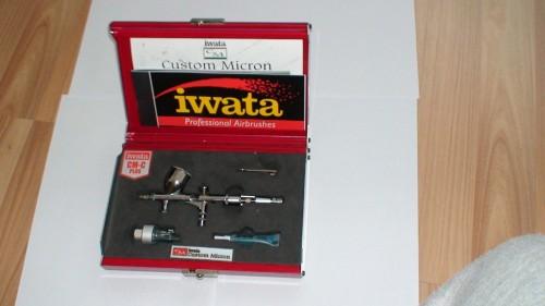 Iwata Custom Micron C Plus 4 500x281 - Iwata Custom Micron Review (C+)
