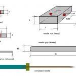 homemade airbrush needle schema 150x150 - How to Make Your Own Homemade Airbrush