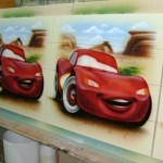 Cars airbrush kozlov3 150x150 - Mad Airbrush Art by Nikolay Kozlov