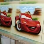Cars airbrush kozlov3 150x150 - Mad Airbrush Art by Nikolay Kozlov