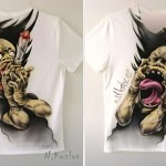 Mad Airbrush Nikolay Kozlov 16 150x150 - Mad Airbrush Art by Nikolay Kozlov