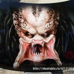Mad Airbrush Nikolay Kozlov 9 150x150 - Mad Airbrush Art by Nikolay Kozlov