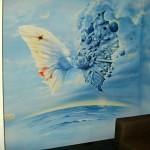 airbrush mural 8 150x150 - Mad Airbrush Art by Nikolay Kozlov
