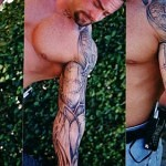 3D tatto veins 150x150 - Permanent or Temporary Tattoos (3D)