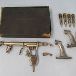 jAPaascheModelNEarly1900s 150x150 - PAASCHE Airbrush - Big Name in Airbrush History