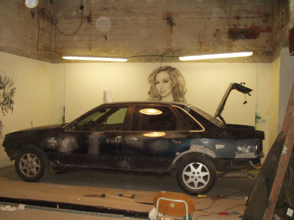 How Much To Paint A Car >> How To Paint A Car And Save Your Money