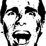 Christian Bale 150x150 - Free Stencils Update
