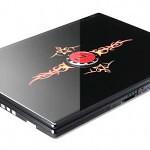 airbrush on laptop 11 150x150 - Airbrush Laptop Cover