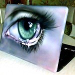 airbrush on laptop 24 150x150 - Airbrush Laptop Cover
