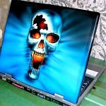 airbrush on laptop 28 150x150 - Airbrush Laptop Cover