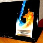 airbrush on laptop 34 150x150 - Airbrush Laptop Cover