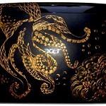 airbrush on laptop 40 150x150 - Airbrush Laptop Cover