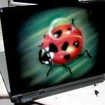 airbrush on laptop 43 150x150 - Airbrush Laptop Cover