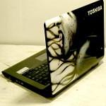 airbrush on laptop 60 150x150 - Airbrush Laptop Cover