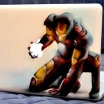 airbrush on laptop 68 150x150 - Airbrush Laptop Cover