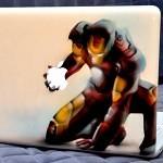 airbrush on laptop 68 150x150 - Airbrush Laptop Cover