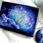 airbrush on laptop 70 150x150 - Airbrush Laptop Cover