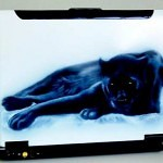 airbrush on laptop 72 150x150 - Airbrush Laptop Cover