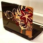 airbrush on laptop 95 150x150 - Airbrush Laptop Cover