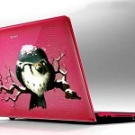 airbrush on laptop 97 150x150 - Airbrush Laptop Cover