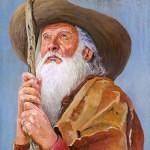 do you believe in magic 150x150 - J.W. Baker - Fantasy and Wildlife Art