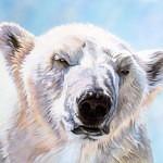 encounter 150x150 - J.W. Baker - Fantasy and Wildlife Art