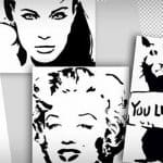 free stencils1 150x150 - Airbrush Art Gallery - Inspired by Aerograf 2008