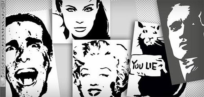 Free Stencils Update
