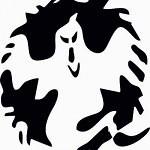 ghost 150x150 - Free Stencils Update