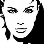 girl 150x150 - Free Stencils Update