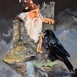 ill news 150x150 - J.W. Baker - Fantasy and Wildlife Art