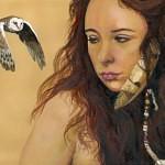 mystery 150x150 - J.W. Baker - Fantasy and Wildlife Art