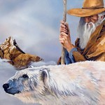 quest 150x150 - J.W. Baker - Fantasy and Wildlife Art