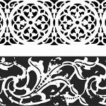 texture 8 150x150 - Free Stencils Update