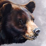 ursa major 150x150 - J.W. Baker - Fantasy and Wildlife Art