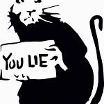 you lie 150x150 - Free Stencils Update