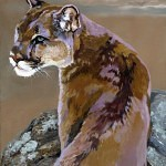 you talking to me 150x150 - J.W. Baker - Fantasy and Wildlife Art