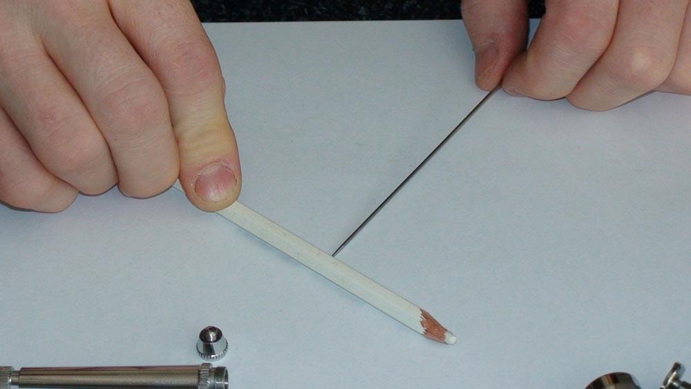 Bent Airbrush Needle 7 - 5 Ways to Fix Bent Airbrush Needle